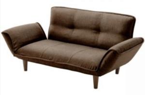 らくらライフのソファ