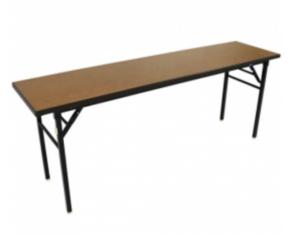 ダスキンレントオールのテーブル