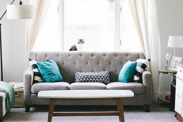 短期でレンタルできる家具レンタル