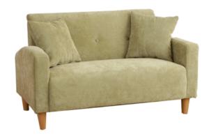 airRoomのソファ