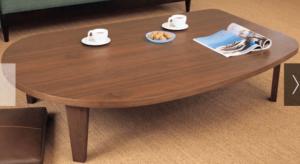 flectのテーブル