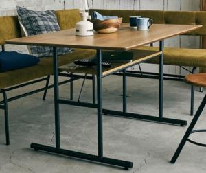 subsclifeのテーブル
